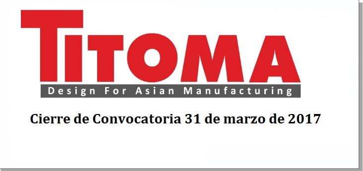 TITOMA 2017